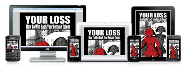 Download Your Loss - Kindle Edition